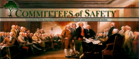 Committees of Safety