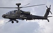 ApacheBritish