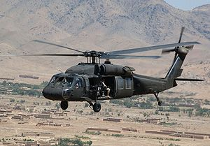 UH-60Blackhawk