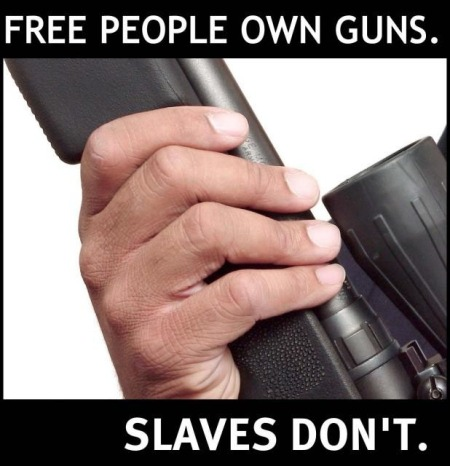 FreePeopleGuns