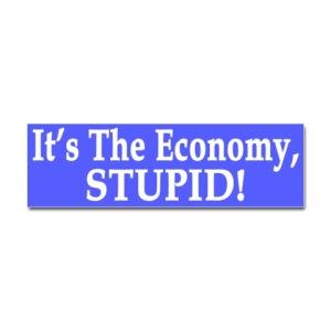 ItstheEconomy
